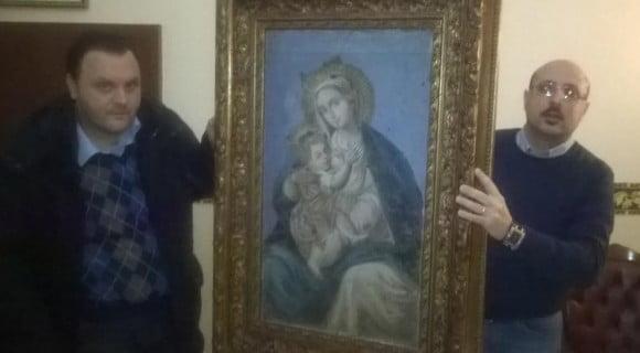 1_Madonna della Salute 2
