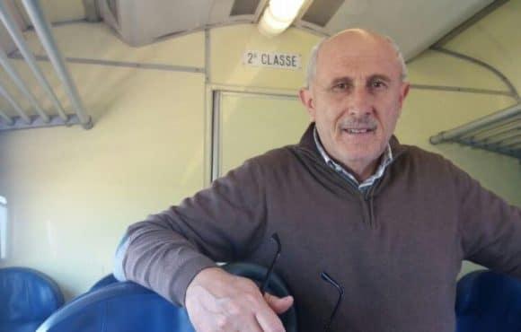 Barraco treni fornace sulla tratta castelvetrano trapani for Spegnimento riscaldamento 2017