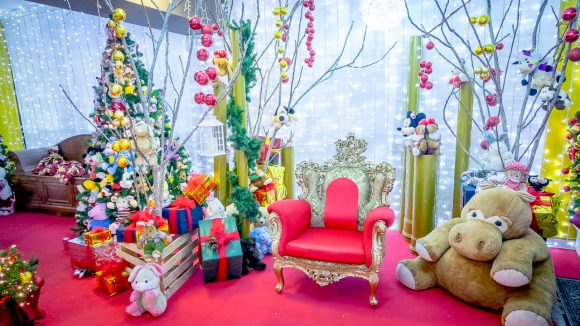 Visitare La Casa Di Babbo Natale.Apre Domenica La Nuova Casa Di Babbo Natale A Castelvetrano