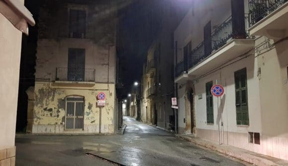 Cronaca archives castelvetrano selinunte news blog - Finestra pensione 2017 ...