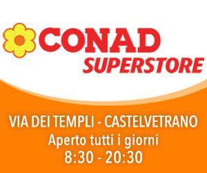 Conad Castelvetrano