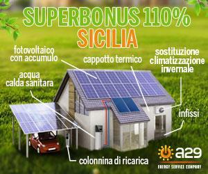 A29 Fotovoltaico Solare