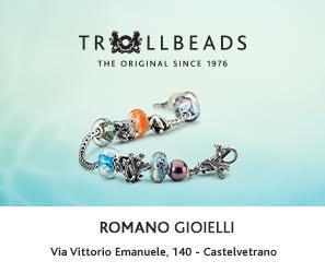 TROLLBEADS Romano Castelvetrano