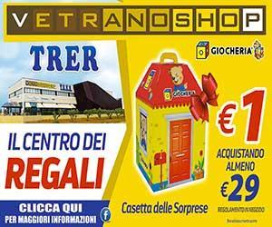 VETRANOSHOP TRER Castelvetrano