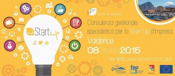 4StartUp consulenza gratuita