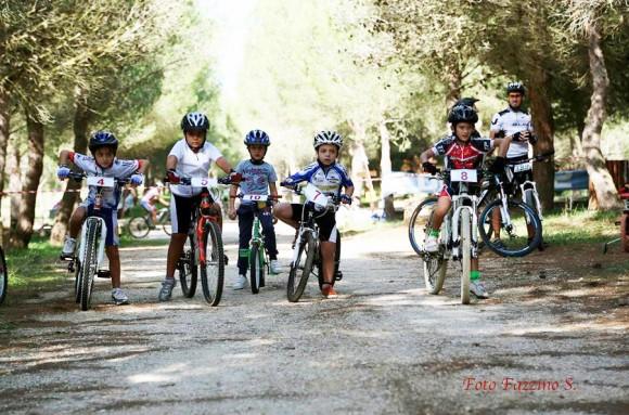 Bike castelvetrano