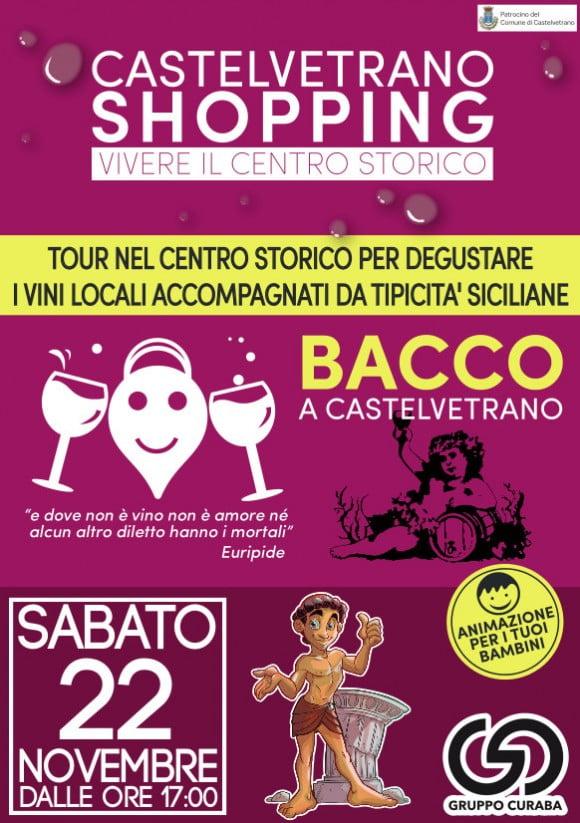 Castelvetrano-Shopping-Bacco