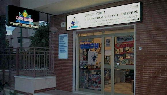 Centro Computer Castelvetrano
