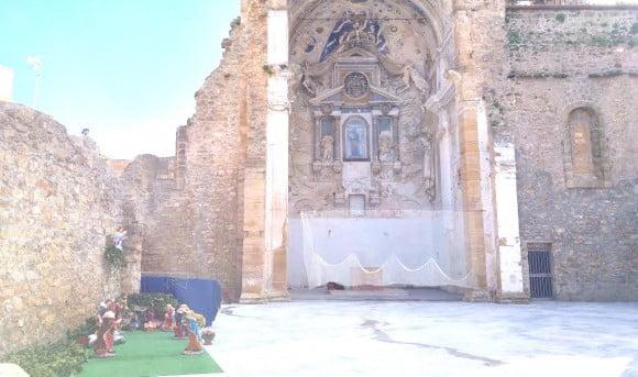 Chiesa di San Giuseppe a Castelvetrano