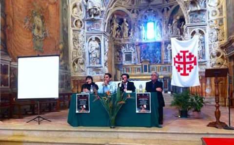Convegno sul Dilogo intereligioso Castelvetrano