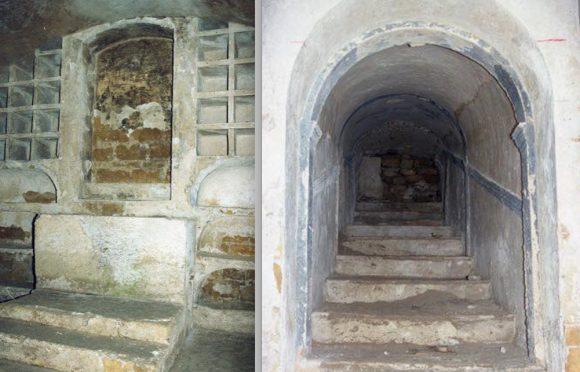 Cripta salute castelvetrano 1