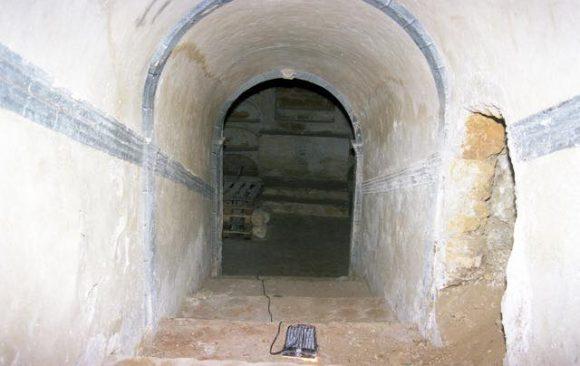 Cripta salute castelvetrano 2