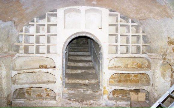 Cripta salute castelvetrano 3