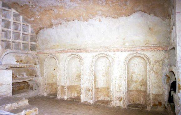Cripta salute castelvetrano 4