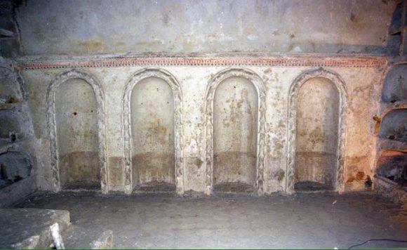 Cripta salute castelvetrano 5