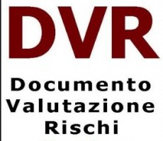 DVR documento valutazione rischi