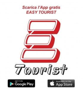 Easy Tourist app