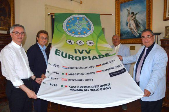 Europiadi 2018