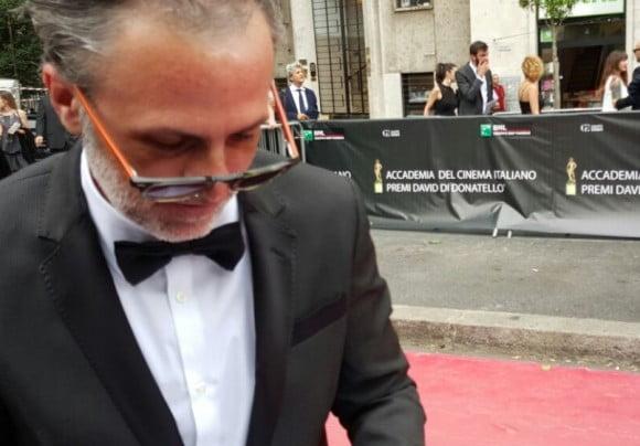 Fabrizio Ferracane attore