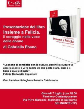 Felicia Bartolotta Impastato 2