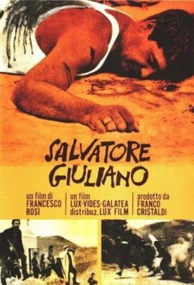 Francesco Rosi Salvartore Giuliano