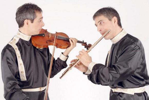 Francesco  e Stefano Parrino