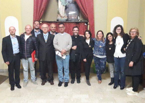 Fraternità Betlemme di Èfrata