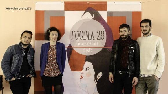 Fucina 28