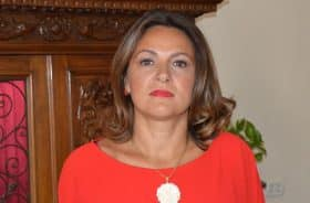 Giovannella Falco assessore
