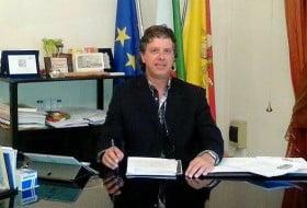 Giuseppe Castiglione sindaco campobello