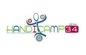 HANDICAMP-2014