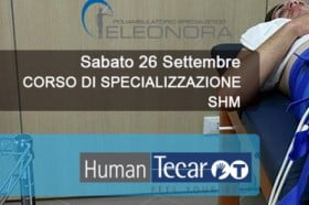 HUMAN TECAR CASTELVETRANO