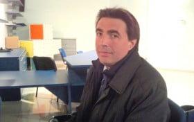 Ignazio Tozzo - foto LiveSicilia