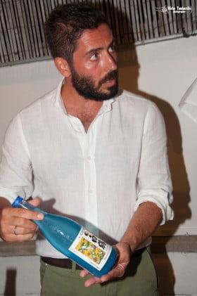 Il Sake e la cucina siciliana 2