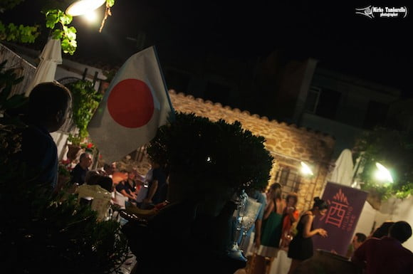 Il Sake e la cucina siciliana 4