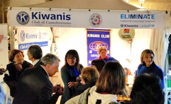 Kiwanis Club Castelvetrano 1