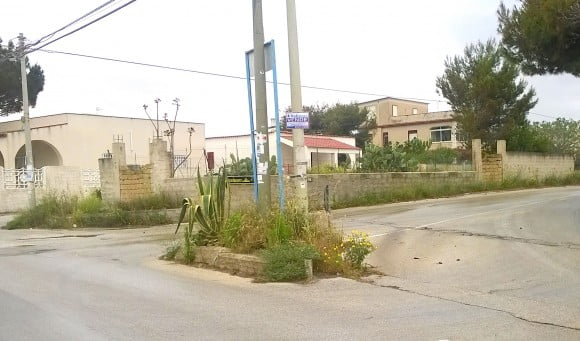 Localizzazione rotatoria_Triscina