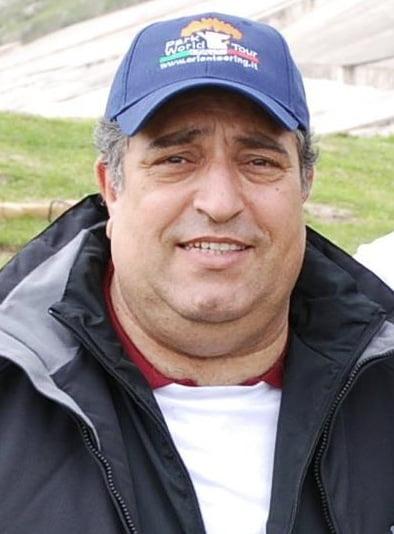 Lorenzo Russo