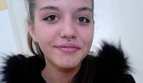 Luana Alexandra marsala