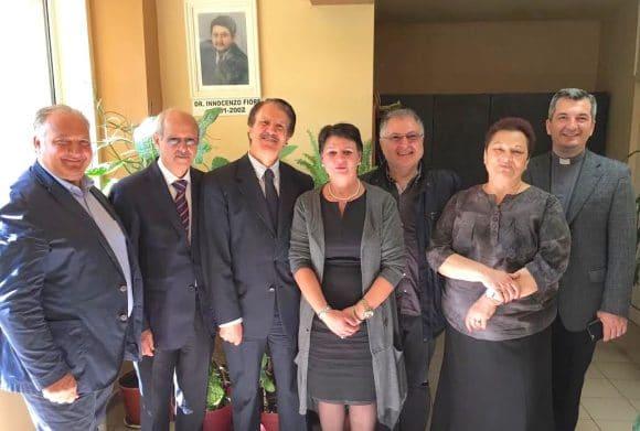 MCL Provincia di Trapani