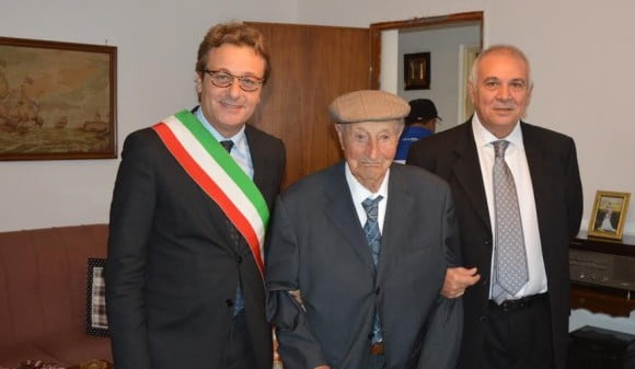 Mario Martino castelvetrano