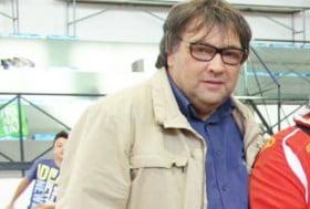Maurizio Leonardi castelvetrano