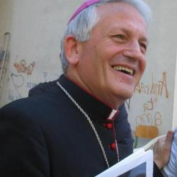 Mons. Fragnelli