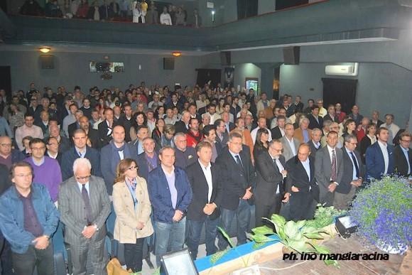 NCD Castelvetrano