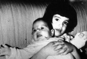 Nadia e Caterina Nencioni