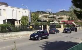 Operazione Secchio Pulito carabinieri