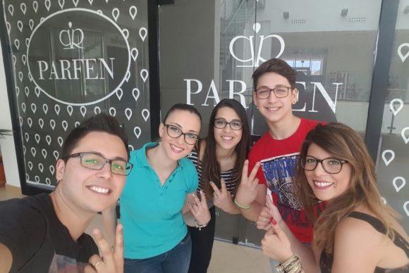 PARFEN Castelvetrano apertura 2