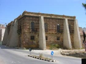 Palazzo Signorelli castelvetrano