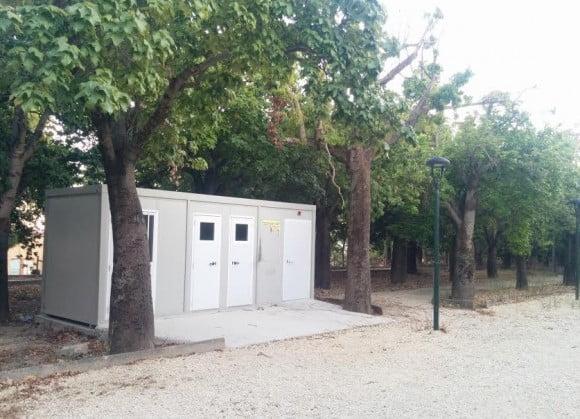 Parco delle Rimembranze