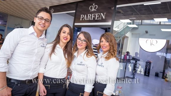 Parfen a Castelvetrano 1